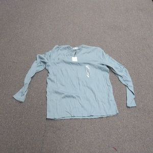 New With Tags Calvin Klein Men's 2-XL T-Shirt Top